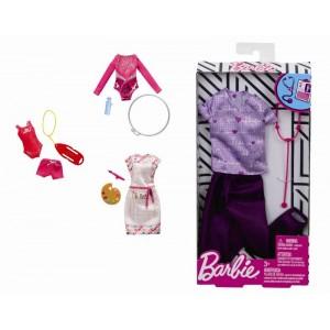 Barbie Mode Carriere CDU