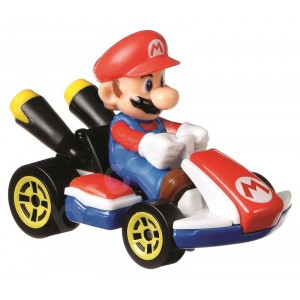 HW Mario Kart Diecast Asst.