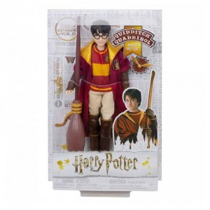 HP PERSONAGGI DI QUIDDITCH...