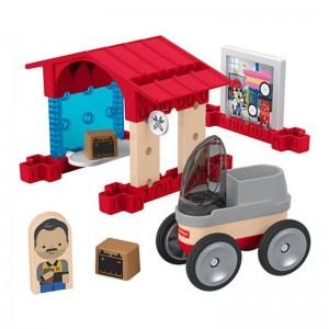 Garage Wonder Makers