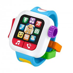 Smartwatch Scopri e Impara