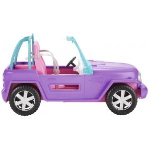 Jeep da Spiaggia