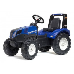 TRATTORE NEW HOLLAND 3090