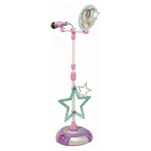 Violetta Microfono con Asta...