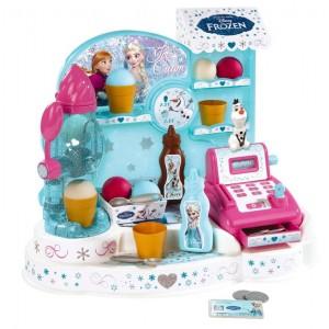 Disney Frozen gelateria