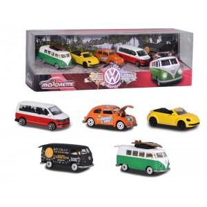 """Majorette Volkswagen """"The..."""