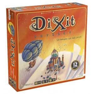 DIXIT ODYSSEY 8005