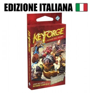 KEYFORGE IL RICHIAMO,...