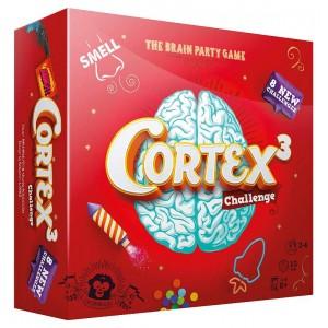 CORTEX CHALLENGER ROSSO