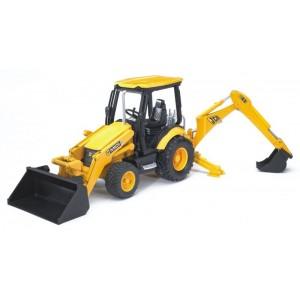 JCB MIDI CX Escavatore
