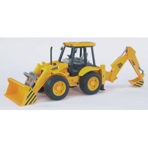 JCB 4CX Escavatore