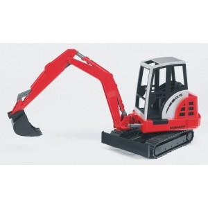 Schaeff mini escavatore