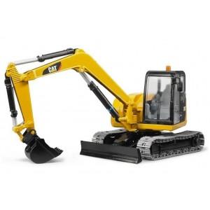 Cat Mini scavatore