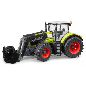 Trattore Claas Axion 950...