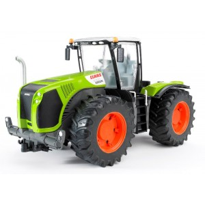 Trattore Claas Xerion 5000