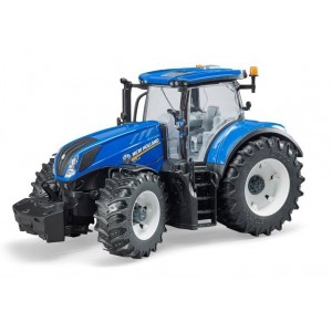 Trattore New Holland T7.315