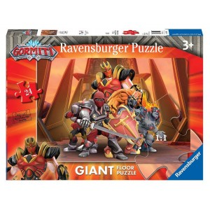 Puzzle 24 giant Pavimento...