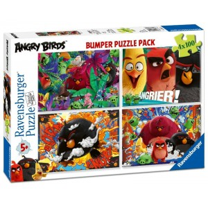 Puzzle 4x100 Bumper Pack -...