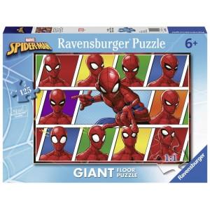 Puzzle 125 pz PAVIMENTO...