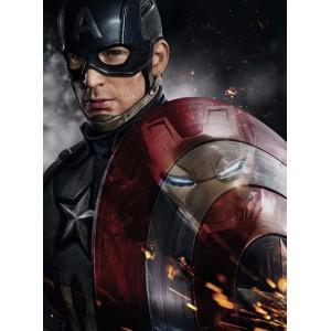Puzzle 150 pz Avengers