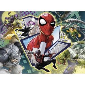 Puzzle 150 pz Spiderman