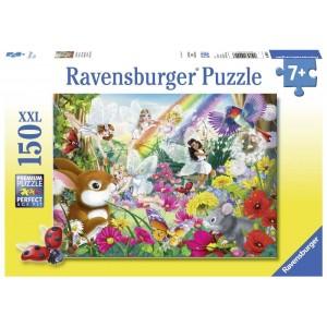 Puzzle 150 pz Fatine nei...