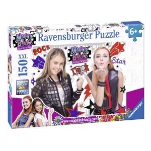 Puzzle 150 pz XXL -...