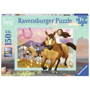 Puzzle 150 pz Spirit