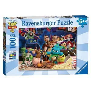 Puzzle 100 pz Toy story 4