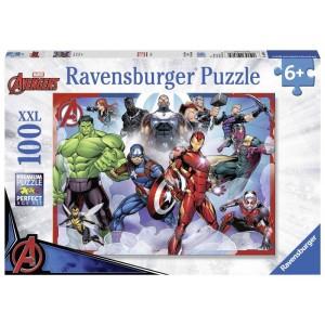 Puzzle 100 pz Avengers