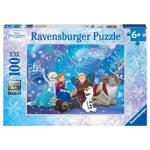 Puzzle 100 pz Frozen C
