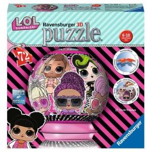 Puzzleball 3D L.O.L.