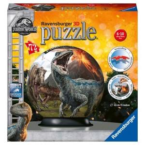 Puzzleball 3D Jurassic World