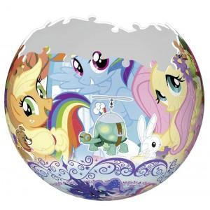 PUZZLEBALL My Little Pony