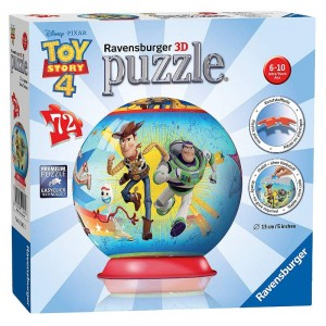 Puzzleball 3D Toy Story 4
