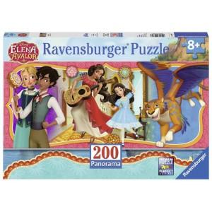 Puzzle 200 pz XXL - Elena...