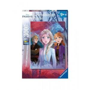 Puzzle 300 pz Frozen 2
