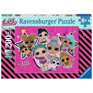 Puzzle 200 pz L.O.L.