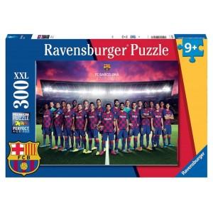 Puzzle 300 pz FC Barcelona...