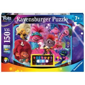 Puzzle 150 pz Trolls 2...