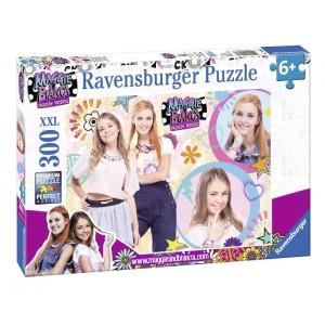 Puzzle 300 pz XXL -...