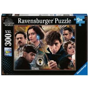 Puzzle 300 pz Animali...