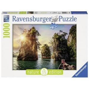Puzzle 1000 pz Rocce di...
