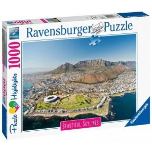 Puzzle 1000 pz Cape Town