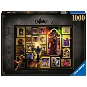 Puzzle 1000 pz Villainous:...