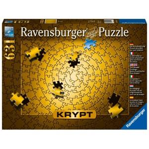 puzzle Krypt Gold 631 pezzi