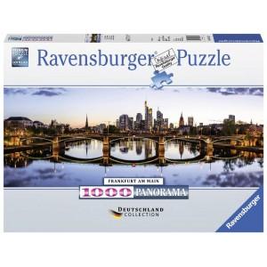 Puzzle 1000 pz Frankfurt
