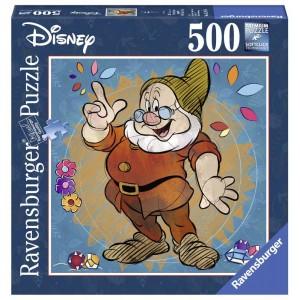 Puzzle 500 pz Dotto