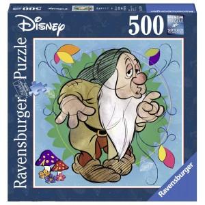 Puzzle 500 pz Pisolo