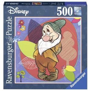 Puzzle 500 pz Mammolo